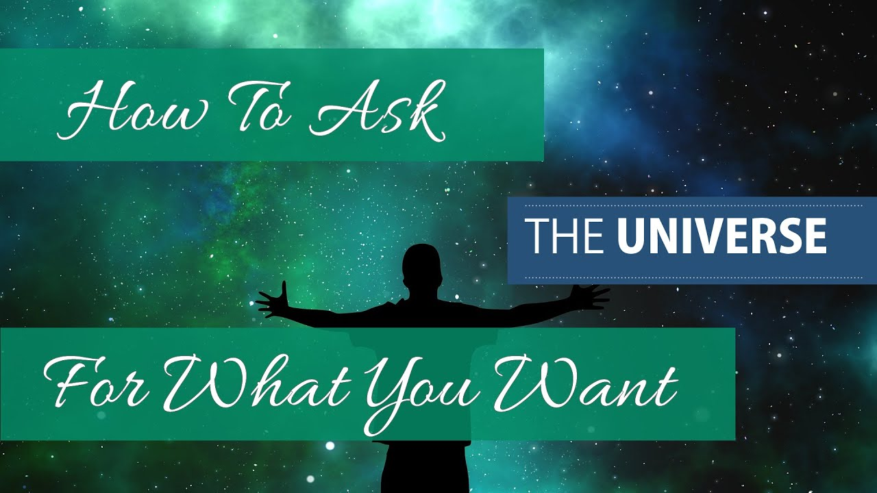 Image result for ask the universe