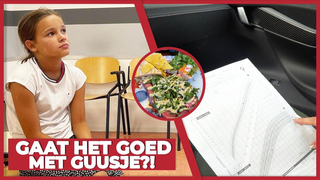 Download GAAT HET WEL GOED MET GUUSJE?! (NAAR DE DOKTER)  👨⚕️ - #1122
