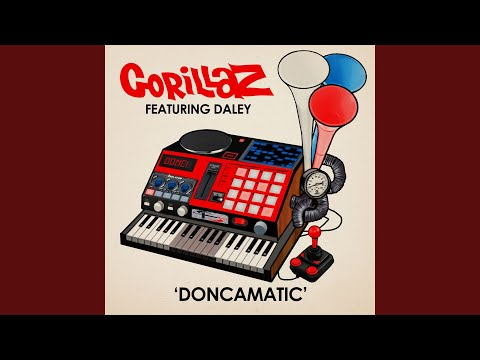 Doncamatic feat Daley
