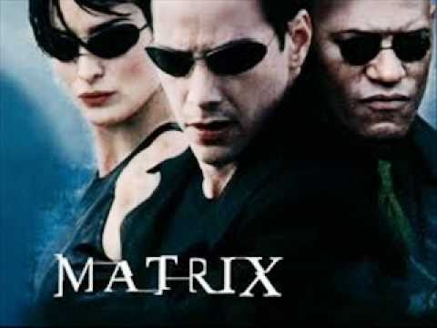 Matrix Soundtrack - Mona Lisa Overdrive [Juno Reactor]