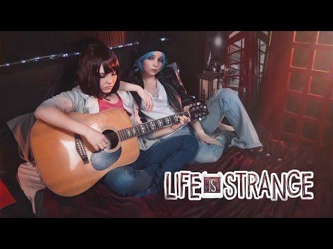 Life is Strange -  Santa Monica Dream  @aokizudo