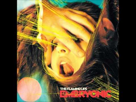 The Flaming Lips- Powerless