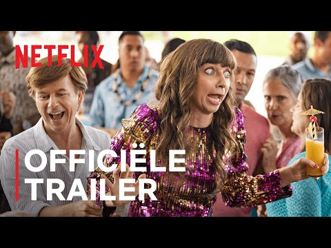 The Wrong Missy | Officiële trailer | Netflix