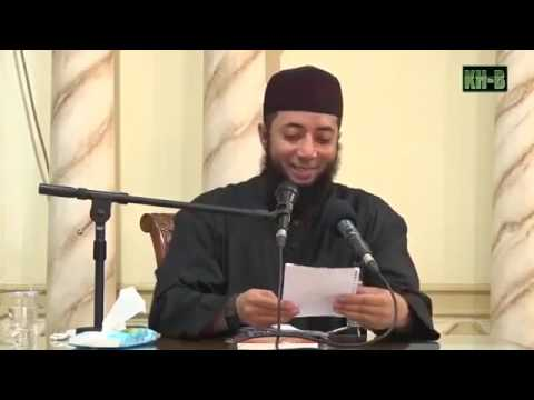 Ketika istri minta cerai - Khalid Basalamah