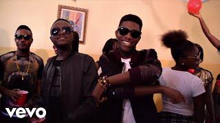 Aimskid - Abasu (Official Music Video) ft. Kheengz, DJ AB