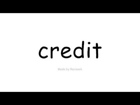 učenje angleščine   kredit