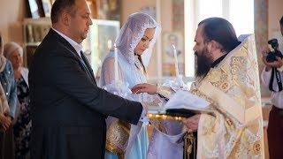 Анна и Константин. Видеосъемка венчания в Крыму | NAZAROVFILM.PRO