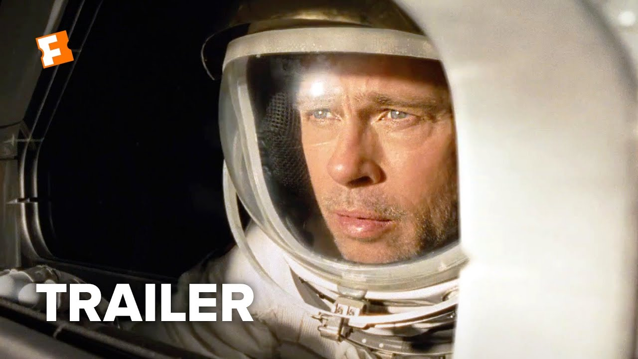 Download Ad Astra Trailer #2 (2019) | Movieclips Trailers