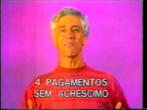 Intervalo Rede Manchete - Pantanal - 18/07/1990 (2/13)