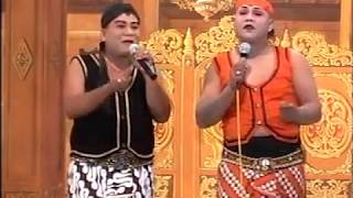 Dagelan WAHYU MANGGOLO SINGKEK MELU NGENTRUNG 2018