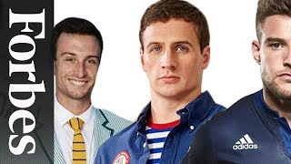 The Most Stylish Uniforms At The 2016 Olympic Games   Forbes