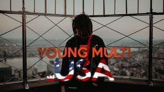 YOUNG MULTI w USA: Dzień 1
