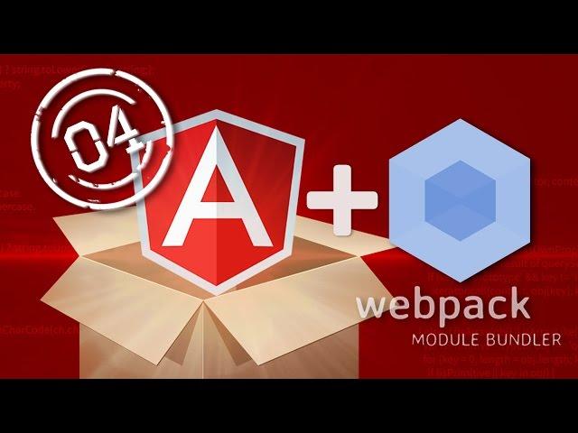 Angular + Webpack - #4 - Подключаем шаблон в directive