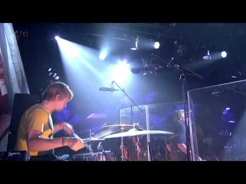 Liam Gallagher & Roger Daltrey - My Generation (live) -12-06-2015 - TFI Friday, London HD