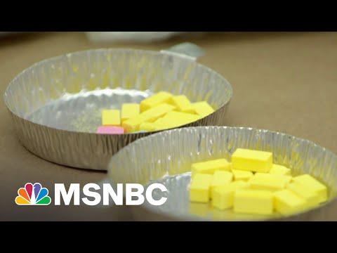 Expert Explains Why Drug Overdose Deaths Soared Amid Pandemic   MSNBC