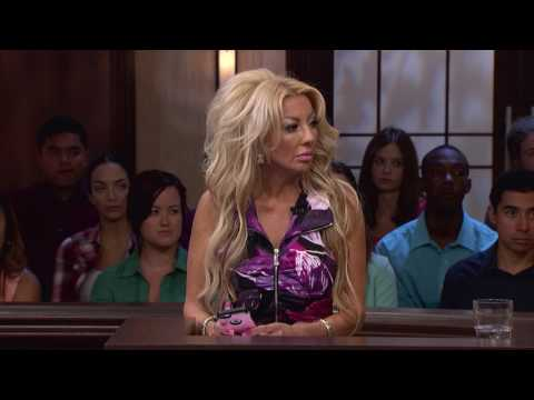 Judge Faith - Realty Reality  Your Rent is Due Season 2:  Episode 111