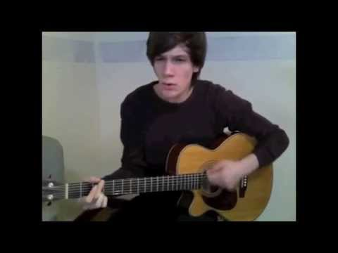 All Of Me (John Legend Cover by Ryan Davies)