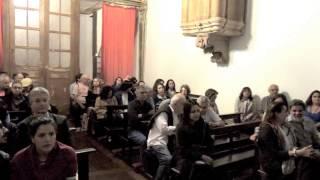 Samir Odeh-Tamimi, Uma lembrança para o esquecimento. Gustavo Carvalho (piano),
