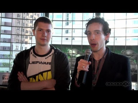 Puppey Talks Overcoming Orange And Rise Of Europe And NA At TI3