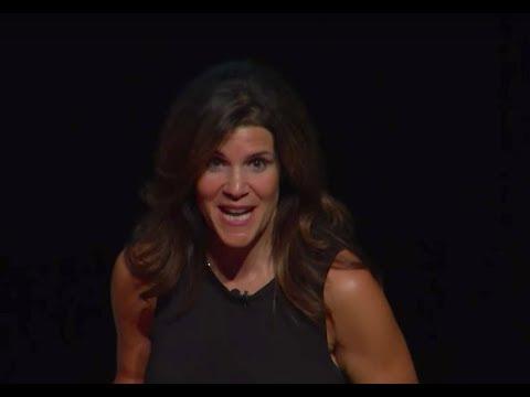 Discover The Child | Maria Lallier | TEDxUtica