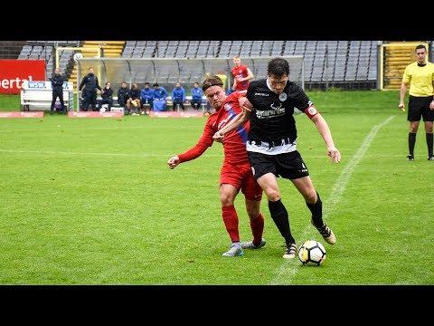WSV-TV: Wuppertaler SV - Rot-Weiß Oberhausen 17/18