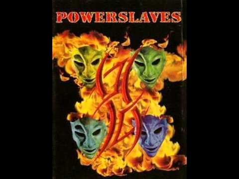 POWER SLAVES - JIKA KAU MENGERTI
