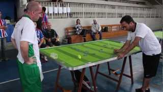 Final da Copa do Brasil de Futebol de Mesa 2013