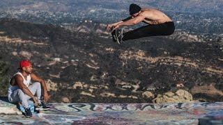 My FREE Vertical Jump Program (6 WEEKS!) Brendan Meyers