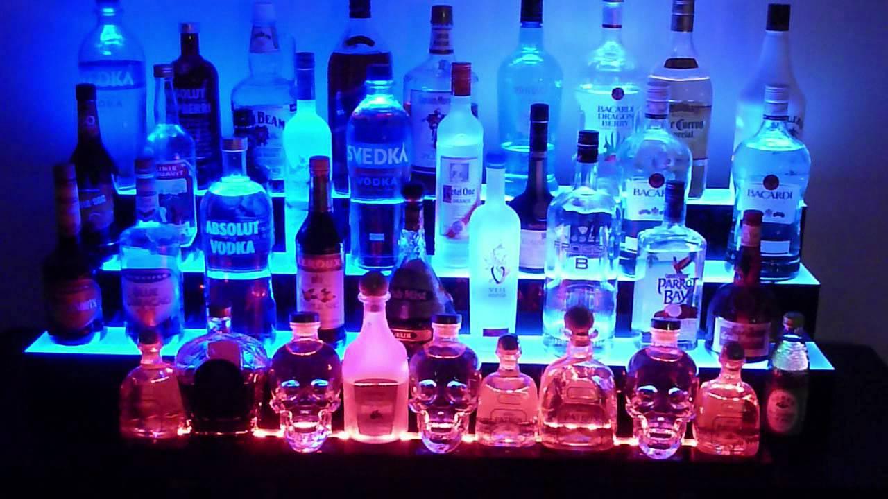 Led Bar Display