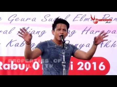 Cover Lagu Noah - Langit Tak Mendengar Live Di Smkn 1 Garut
