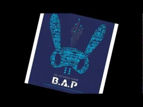 Stop It - B.A.P [Audio] (Full Album Download)