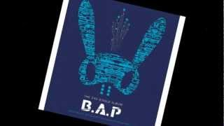 Stop It - B.A.P [Audio] (Full Album Download)