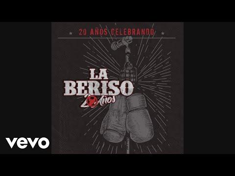 La Beriso - Tus Ojos (Official Audio)
