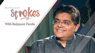 'Deewar is my all-time favourite movie': Different Strokes with Jay Panda
