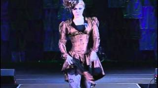 ACEN 2011 Fashion Show - Steam Punk