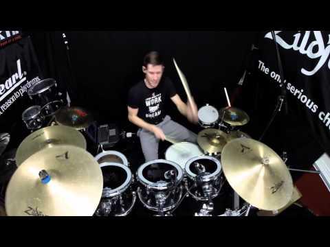 Outkast - Hey Ya - Drum Cover