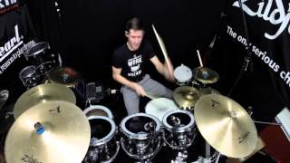 Outkast - Hey Ya - Drum Cover Mp3
