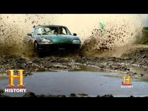Sneak Peek: Tanner Mud Bog Challenge