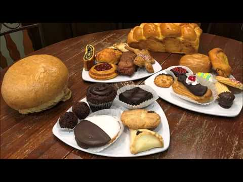 Best Bakeries in Houston: Three Brothers Bakery