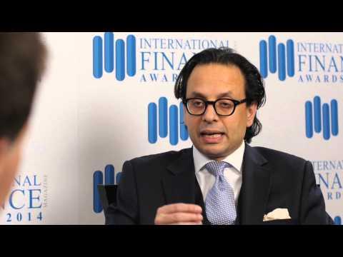 Arabesque Asset Management Ltd - Dominic Selwood - General Counsel & Partner - United Kingdom