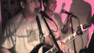 July 4, 2005 DC party Smooth guitar karaoke