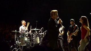 U2 Glasgow Mysterious Ways 2015-11-07 - U2gigs.com