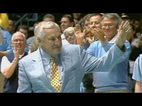 Loss Of A Legend: Digger Phelps Remembers Dean Smith | CampusInsiders
