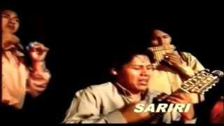 Hasta el fin - tobas - Sariri