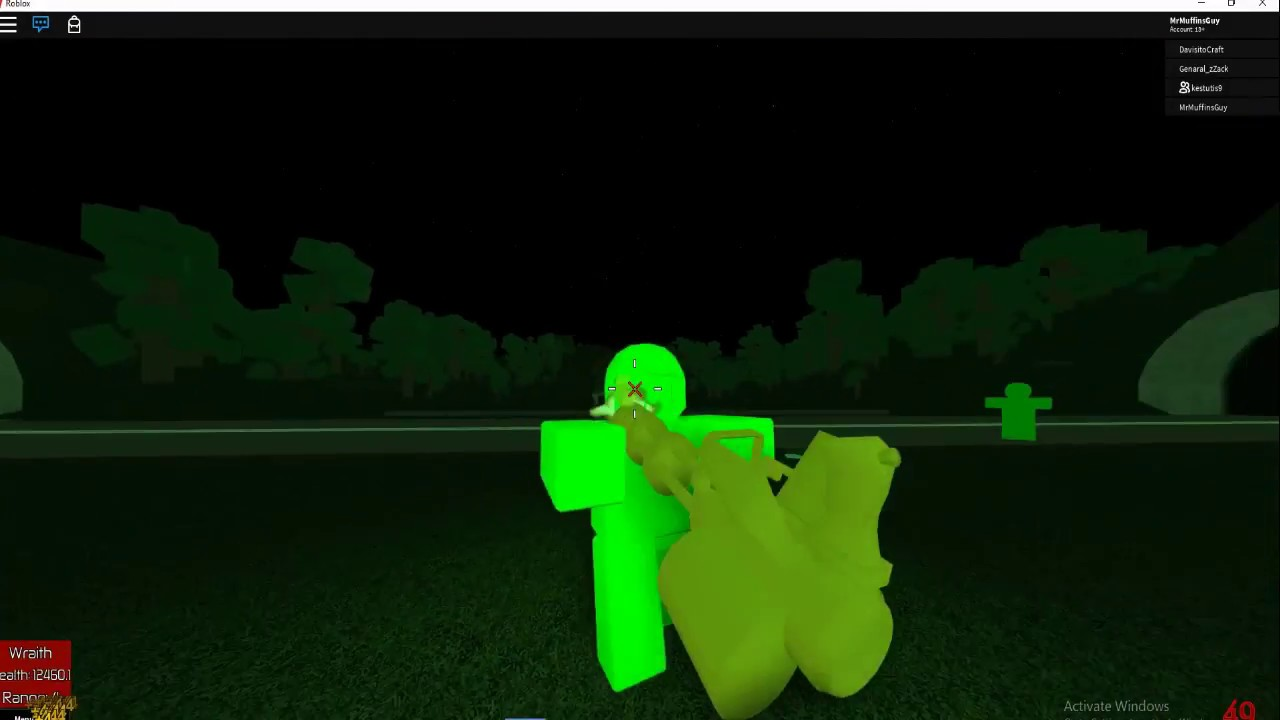 Mode 2 Roblox The Final Stand 2 Reaching Wave 50 On Normal Mode Youtube