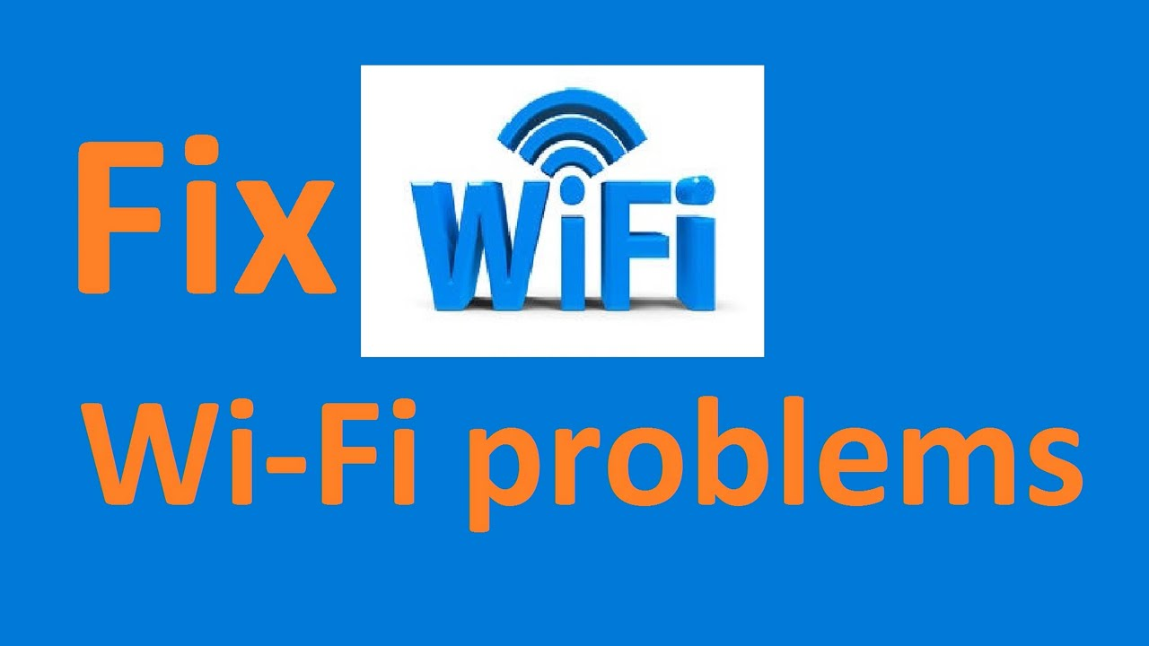how to fix your computer not finding your wifi