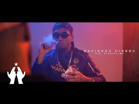 Rochy RD - Haciendo Dinero X Mayimbaso | Video Oficial