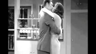 Rob and Laura Petrie - The Dick Van Dyke Show    Come On Get Higher