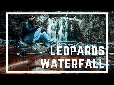 Leopards Waterfall