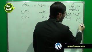 Hacı İlkin Quran təlimi Ərəbə əlifbası (yeni)
